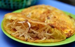 Các món mặn ngon lai rai dưới 50.000 đồng ở Hà Nội