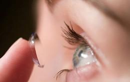 Mẹo sử dụng kính áp tròng màu sắc
