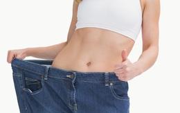 6 thói quen tốt giúp bạn giảm cân