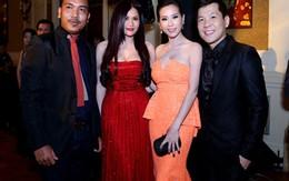 Chị Liễu Hà Tĩnh: Kiếm tiền nước ngoài về chơi showbiz