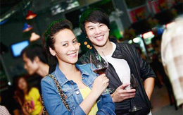 Top 10 tiểu thư Việt: Vợ Thanh Bùi vô địch