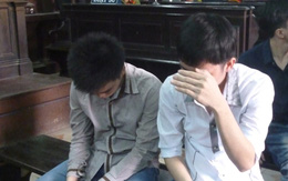 Hai thanh niên thay nhau hãm hiếp bé gái 16 tuổi