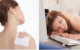 5 thói quen gây đau nhức cơ thể trong cuộc sống hiện đại