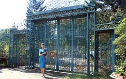 Hé lộ hình ảnh biệt thự 5000m² của gia đình Lâm Chi Khanh