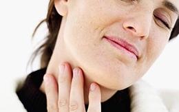 9 cách giảm đau họng hiệu quả
