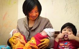Từ câu chuyện 2 bé song sinh chào đời từ tinh trùng tử thi: Tình yêu sưởi ấm nhân gian