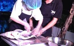 Đại gia Sài Gòn chi 1 tỷ mở tiệc trứng cá xa xỉ cuối năm