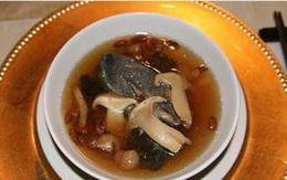 5 món ăn khắc phục chứng loãng tinh