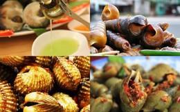 Những món nhậu bình dân đặc trưng ở Sài Gòn