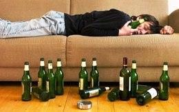 4 mẹo giải rượu hiệu quả