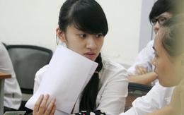 Lịch thi chính thức ĐH, CĐ năm 2014