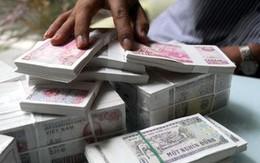 Gần Tết, dịch vụ đổi tiền lẻ bắt đầu sôi động