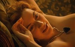 Hollywood thờ ơ với cảnh sex