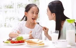 Nguyên tắc thêm gia vị khi chế biến thức ăn cho con