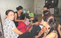 Nữ sinh bị bắt cóc, cạo đầu, đánh đập đến ngất xỉu