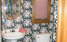 3 cách cải tạo phòng tắm mới mẻ hơn