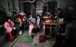 Cuộc sống của người đàn bà nhặt rác với hơn 30 đứa trẻ