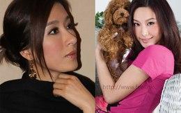 Sao nữ TVB dễ nổi hơn nhờ đóng cảnh bị hiếp