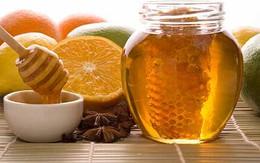 Cách dùng mật ong tốt nhất cho sức khỏe