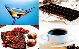 Thực phẩm cần tránh khi mãn kinh