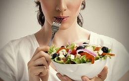 Mẹo ăn xả láng mà không lo tăng cân