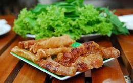5 món ăn không thể bỏ qua khi tới Nha Trang