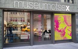 """Đỏ mặt với những bảo tàng tình dục """"nhạy cảm"""" nhất thế giới"""