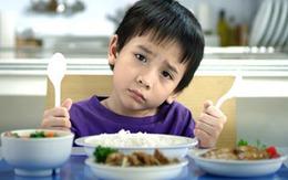 Nấu loãng, nhừ giải pháp cho trẻ lười ăn