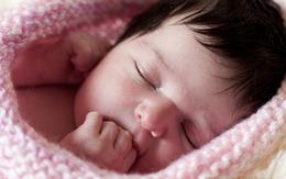 'Bí kíp' chăm bé sơ sinh mẹ chưa biết