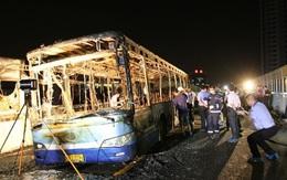 Đốt chết 47 người vì muốn 'xả giận'