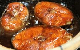 Mẹo giảm vị mặn cho canh, cá kho