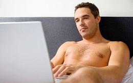 Mất vợ vì nghiện phim sex