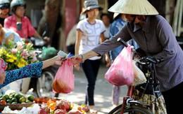 Túi nilon kém chất lượng: Biết độc nhưng tiện cứ dùng