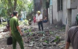 Nồi hơi nổ văng xa 50 mét, một Việt kiều thiệt mạng