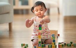 8 trò chơi mẹ có thể dạy bé học chữ từ sớm