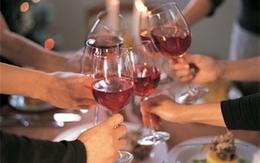 Cách xử trí khi bị ngộ độc rượu