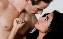 5 câu nói kinh điển khi chàng từ chối dùng bao cao su
