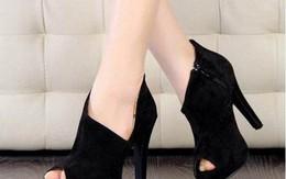 5 bí kíp chọn giày để 'thu nhỏ' bàn chân