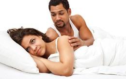 Bí kíp để vợ chồng bạn tăng tần suất 'yêu'