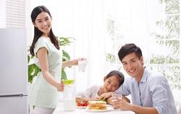 Chế độ ăn đảm bảo dinh dưỡng cho trẻ độ tuổi mẫu giáo