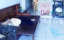 Trần tình của người con 'nhốt' mẹ gần 90 tuổi