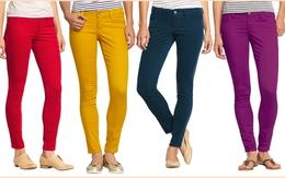 4 xu hướng thời trang cực hại sức khỏe