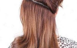 3 kiểu tóc làm dịu ngày hè