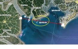 Chìm tàu chở 30 người ở TP HCM, 9 người mất tích