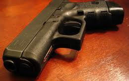 Bé trai 8 tuổi bắn chết bà nội vì...chơi game bạo lực