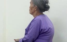 Bi kịch cuối đời của cụ bà 83 tuổi