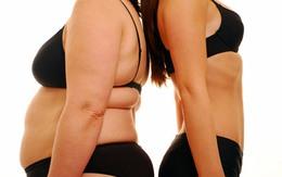 6 lý do khiến phụ nữ khó giảm cân