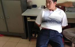 """Mắt xích """"Thảo Xíu"""" trong vụ bắt giữ Tàng Keangnam"""
