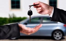 4 sai lầm thường gặp khi mua ô tô
