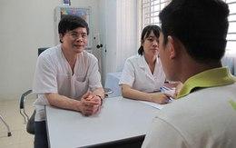 Dấu hiện sớm nam giới bị ung thư tinh hoàn